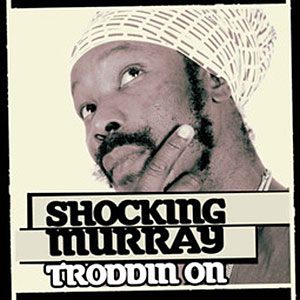 murray albumcover