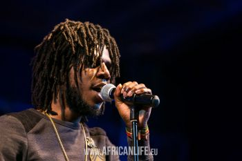 Chronixx @ Reggae Jam 2013, Interview, Videos, Photos