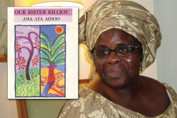 African Literature: Our Sister Killjoy